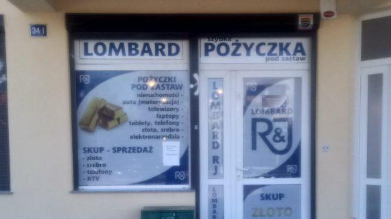 Lombard Wyszyńskiego
